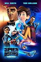 [Spies In Disguise]