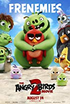 [The Angry Birds Movie 2]