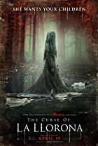 [The Curse of La Llorona]