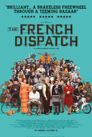 [The French Dispatch]