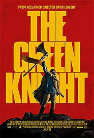 [The Green Knight]