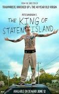 [The King of Staten Island]