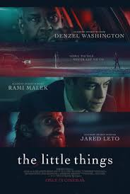 [The Little Things]