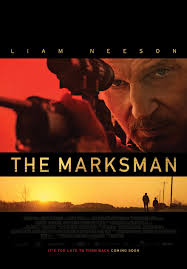 [The Marksman]