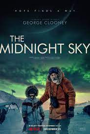 [The Midnight Sky]