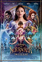 [The Nutcracker and the Four Realms]