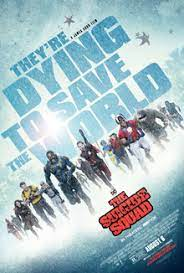 [The Suicide Squad]