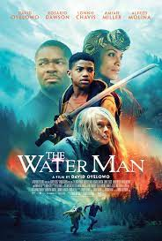 [The Water Man]