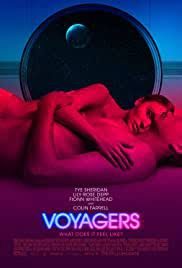 [Voyagers]