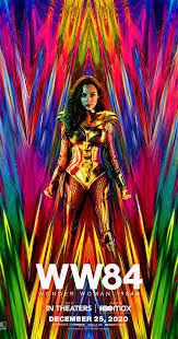 [Wonder Woman 1984]